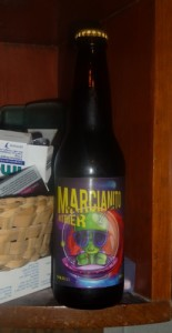 Marcianito Witbier