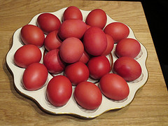 Greek Easter Eggs - Arthur Etchells, some rights reserved.
